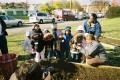 Community Sunshine Garden
